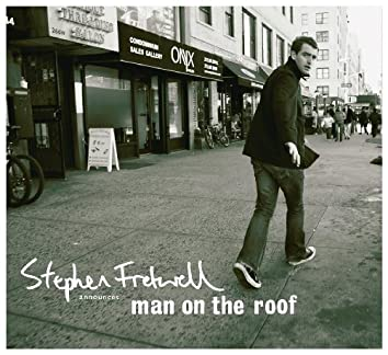 Man On The Roof (Deluxe Version)