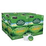 Green Mountain Coffee Roasters Breakfast Blend, Single-Serve Keurig K-Cup Pods, Light Roast Coffee, 96 Count