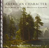 American Character (2005-03-29)