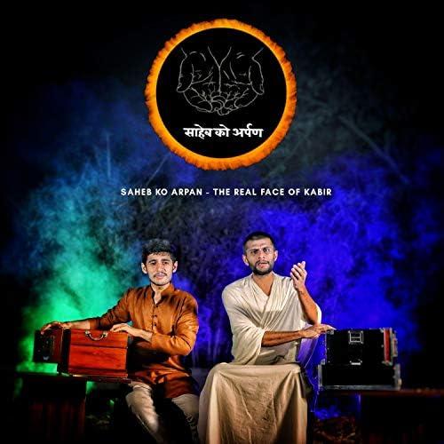 Amit Dhorda & Satyawaroop Das