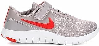 1bbf16f55f734 Amazon.com: Nike Flex Contact - Grey / Shoes / Boys: Clothing, Shoes ...