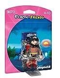 Playmobil Playmofriends- Guerrero con la Espada Playset de Figuras de Juguete, Multicolor, 12 x 3,5 x 16 cm (Playmobil 9073)