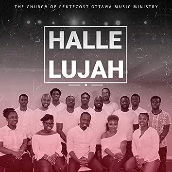 Hallelujah (feat. One Desire Music)