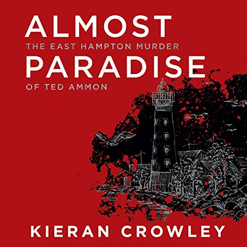 Almost Paradise audiobook cover art