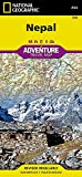 Nepal (National Geographic Adventure Map (3000))