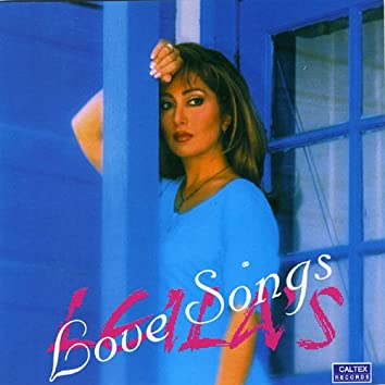 Leila's Love Songs - Persian Music