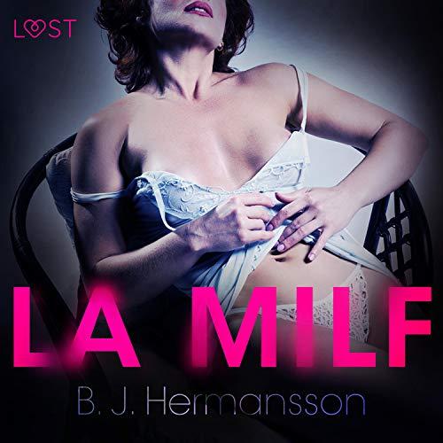 La MILF copertina