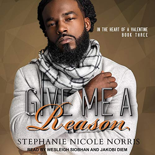 Give Me a Reason cover art