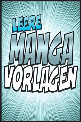 Manga zeichenbuch kinder: Manga Zeichnen Lernen für Erwachsene & Kinder (Comic Heft Din A5   100 Seiten)
