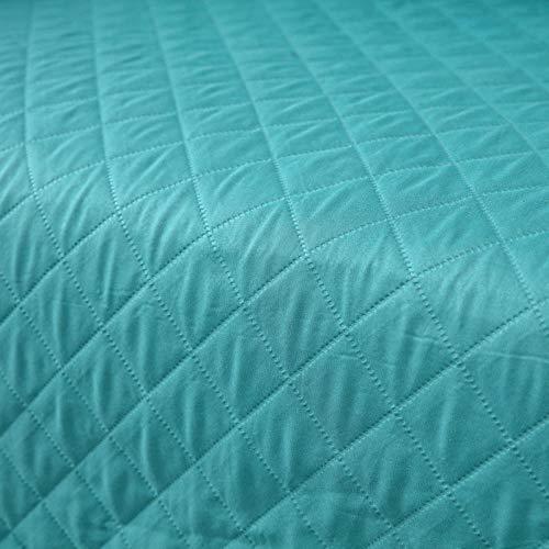 Funda de sillón,,Funda de sofá de esquina extraíble para sala de estar, 1 pieza, izquierda, derecha, en forma de L, sofá seccional, funda de sofá, protector de muebles-green_240x270cm, forma de L