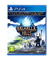 Valhalla Hills - Definitive Edition (PS4) (輸入版)