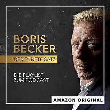 Boris Becker - Die Playlist zum Podcast