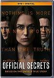 Official Secrets [DVD]
