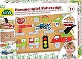 Lena 65826 Hammerspiel Fahrzeuge