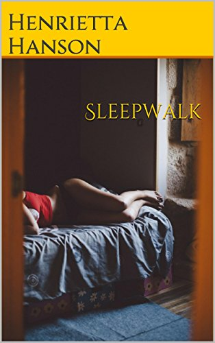 Sleepwalk (My Sleepy Stepsister Book 1) (English Edition)