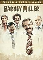 Barney Miller: Complete Fourth Season [DVD] [Import]
