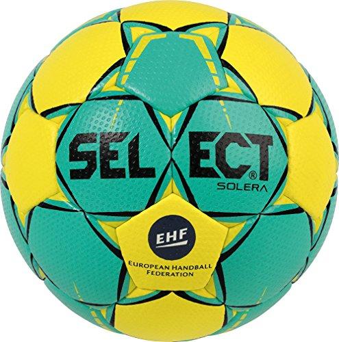 Select Solera, 3, grün gelb, 1632858545