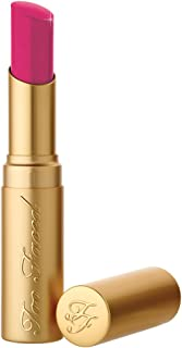 Best too faced color drenched lipstick Reviews