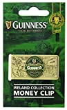 Money Clip with St. James Gate Design - Guinness Ireland Collection
