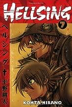By Kohta Hirano - Hellsing Volume 7 (11/15/09)