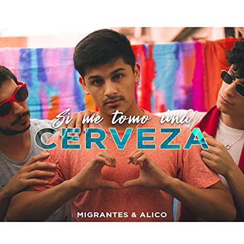Alico, Migrantes & Nico Valdi