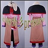 2660 【cos-presure】狼と香辛料 ホロ風の服02 ☆彡コスプレ衣装