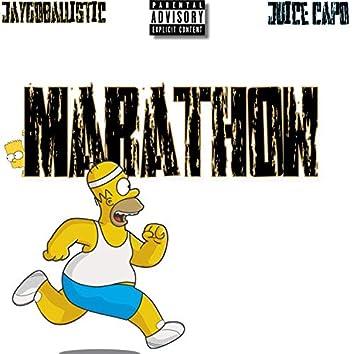 Marathon (feat. Juice Capo)