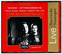 Wagner: Gotterdammerung (1995-03-06)
