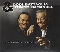 Dove Nata La Musica by Dodi Battaglia