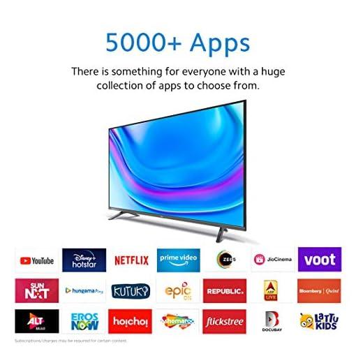 Mi Horizon Edition TV