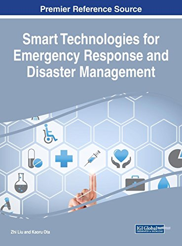 Smart Technologies for Emergency Response and Disaster Management (Advances in Public Policy and Administration)