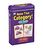 Super Duper Publications Name That Category! Fun Deck Flash Cards Educational Learning Resource for Children