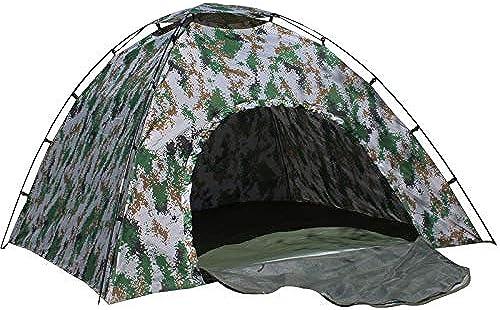 CBWZDJZDS Tente De Camouflage Numérique Quatre Saisons Tente De Camouflage Numérique Tente De Camping en Plein Air en Coton Camouflage
