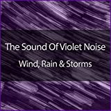 Violet Noise With Wind And Tall Grass (Loopable) (Original Mix)