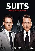 SUITS/スーツ シーズン4 DVD-BOX