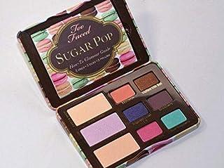 sugar pop eyeshadow palette
