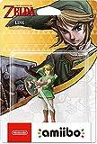 Nintendo - Figura Amiibo Link Twilight Princess Serie Zelda