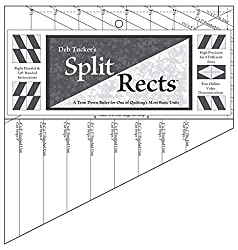 Split Rects Ruler from Studio 180