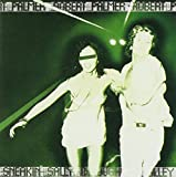 Palmer,Robert: Sneakin' Sally Through the (Audio CD)