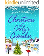 Christmas at Carly's Cupcakes: A wonderfully uplifting festive read