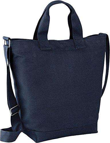 Bag Base , Cabas pour femme - Gris - Taille Unique