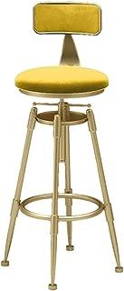 Best yellow velvet swivel chair Reviews