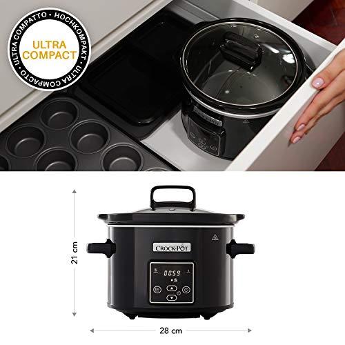Crock-Pot CSC061X