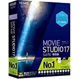 VEGAS Movie Studio 17 Suite 特別版