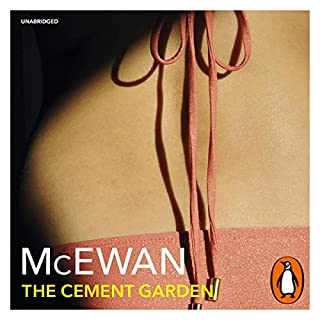 The Cement Garden cover art