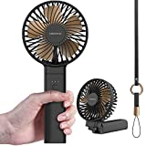 Best Handheld Fans - CHICECO Handheld Fan 180° Foldable, 4-Inch Mini Portable Review