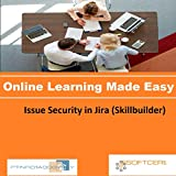 PTNR01A998WXY Issue Security in Jira (Skillbuilder) Online Certification Video Learning Made Easy