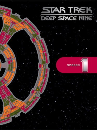 Star Trek Deep Space Nine - The Complete First Season by Paramount
