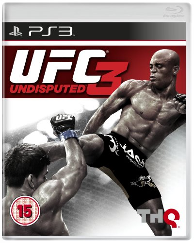 UFC - Undisputed 3 (Sony PS3) [Import UK]