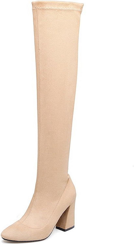 Balamasa Penny loafer talon massif abricot bottes abl09790 abl09790 abl09790 - 7.5 B (m) US  klassisk stil